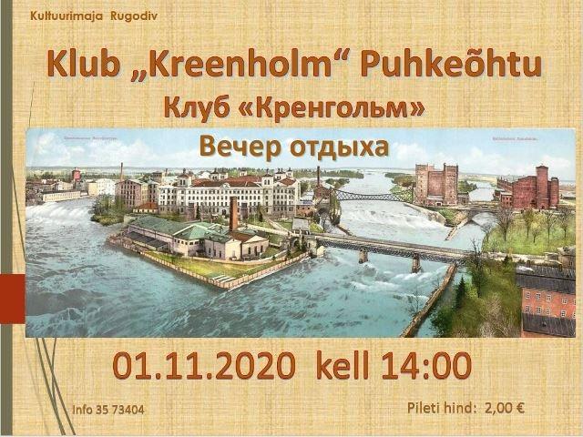 20201101 Kreenholm v