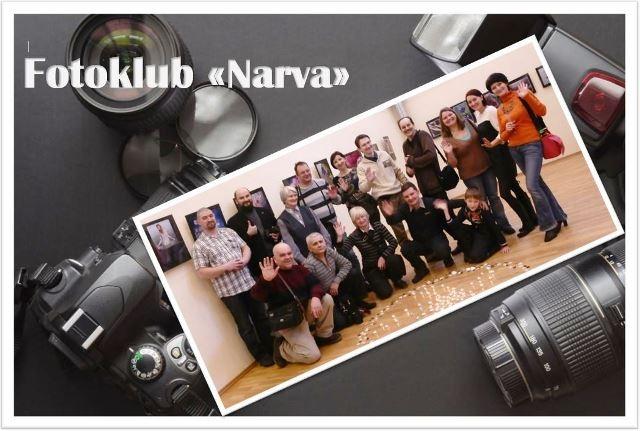 2020 Fotoklub veb