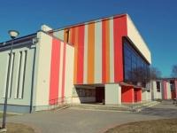 Rugodiv hoone